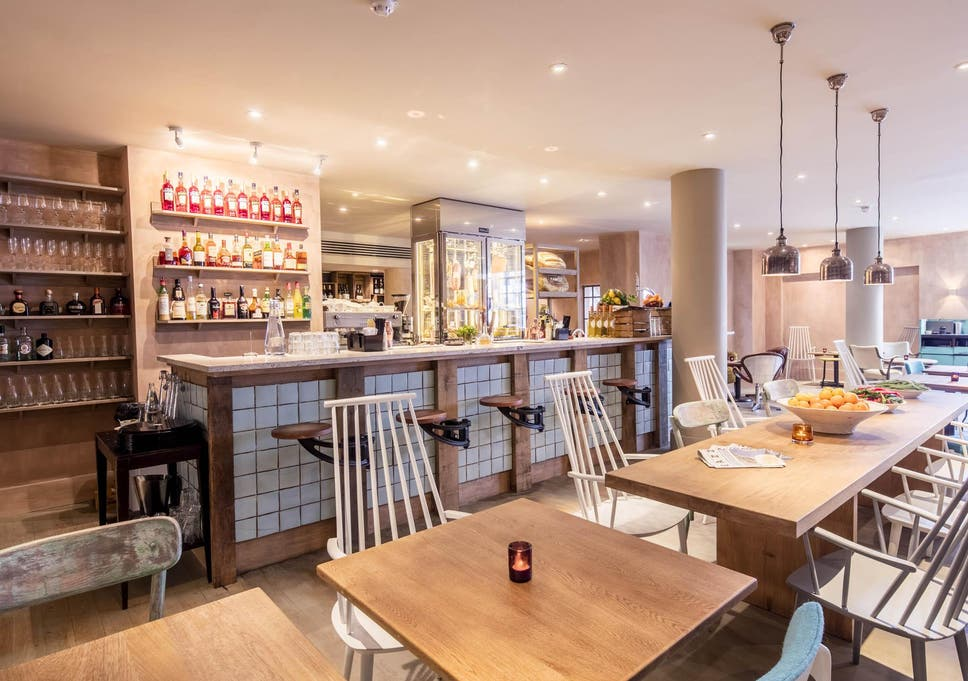 Brunch on Saturday: Radici review: Is there anything more