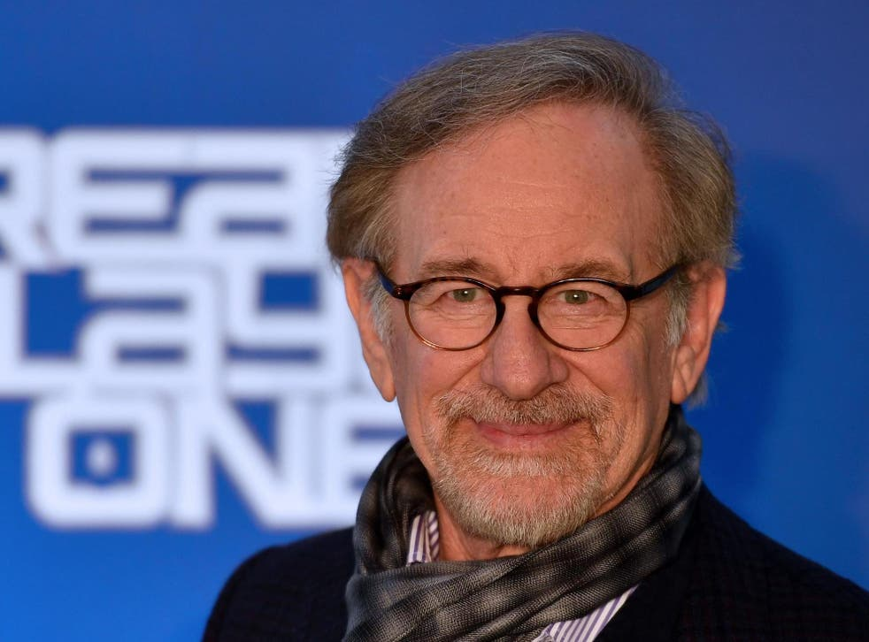 <p>Steven Spielberg's film 'Ready Player One' used 'Blue Monday' by New Order </p>