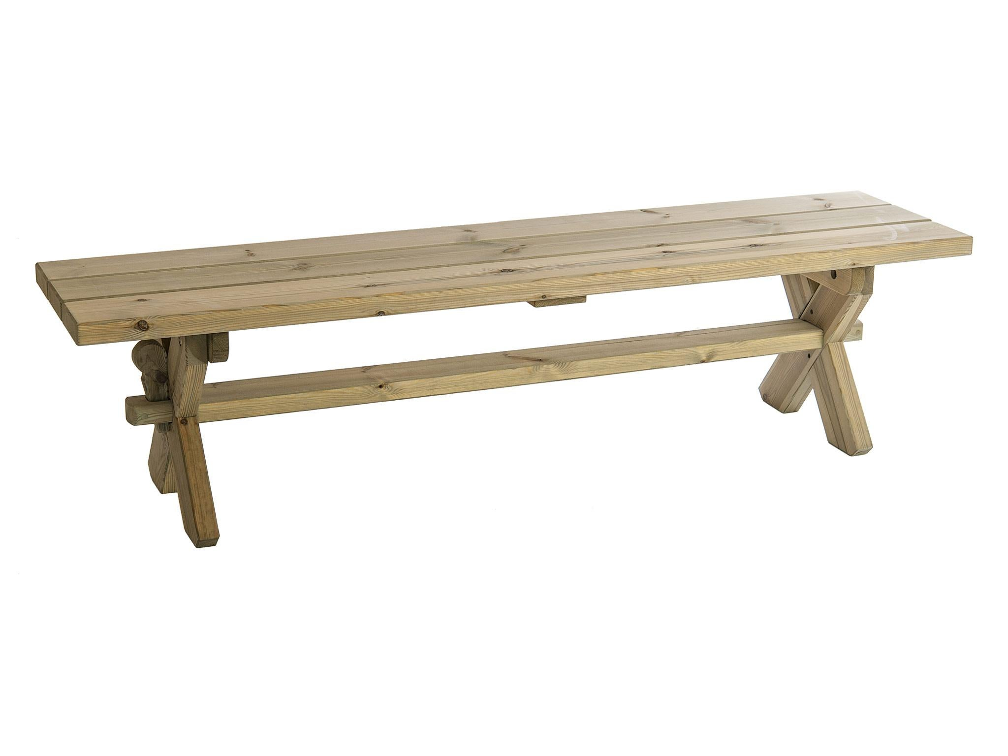 Super 10 Best Garden Benches The Independent Ocoug Best Dining Table And Chair Ideas Images Ocougorg