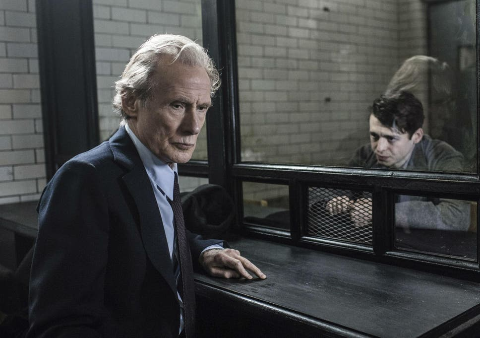 Actor Bill Nighy On Bbc1s Ordeal Of Innocence I Long To Be