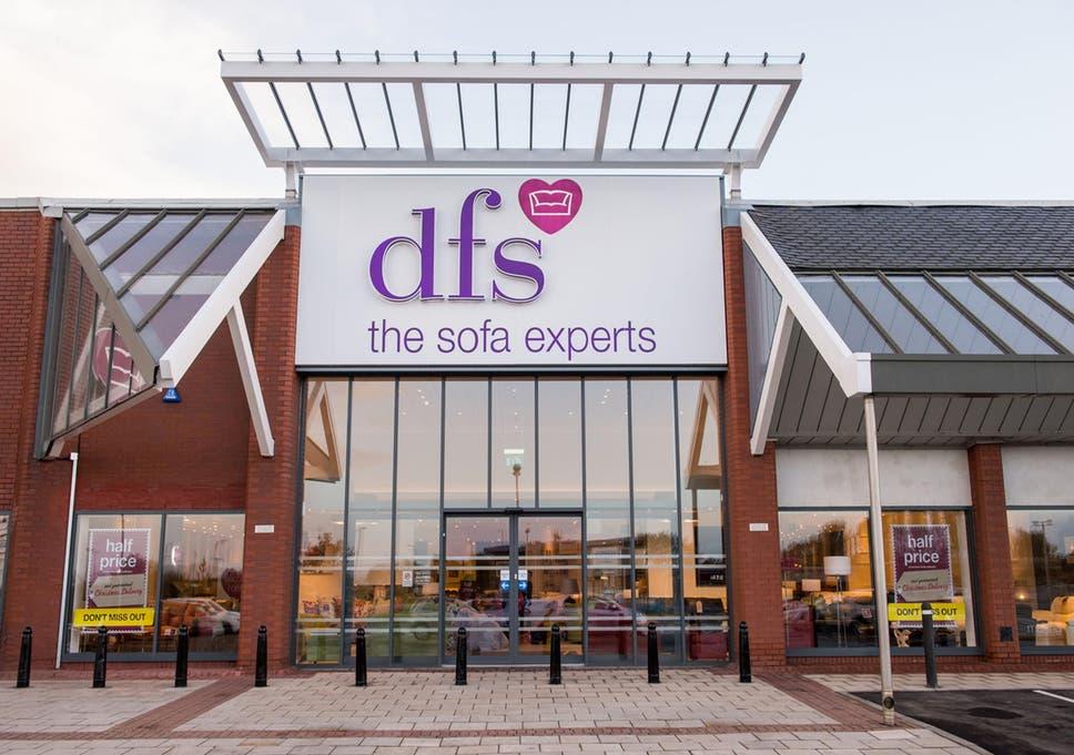 Incredible Dfs Profits Plummet But Shares Surge As Sofa Chain Defies Inzonedesignstudio Interior Chair Design Inzonedesignstudiocom