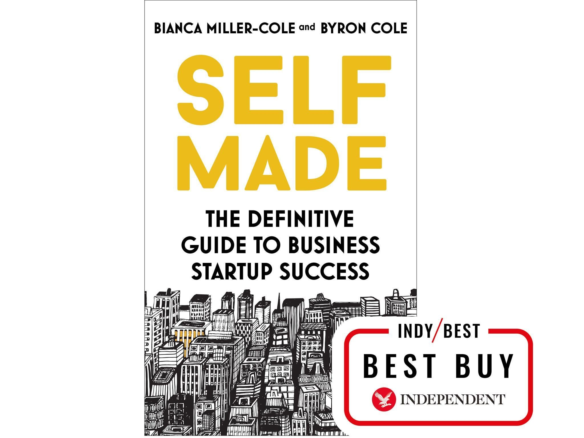 9 Best Books For Entrepreneurs The Independent