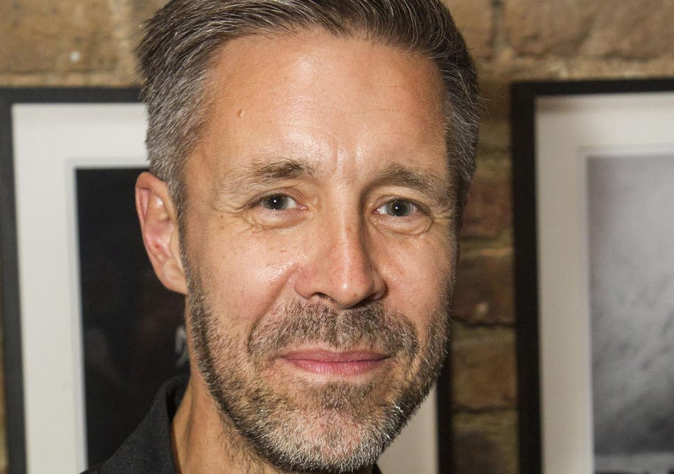 Paddy Considine interview: 'I feel like my new film Journeyman has