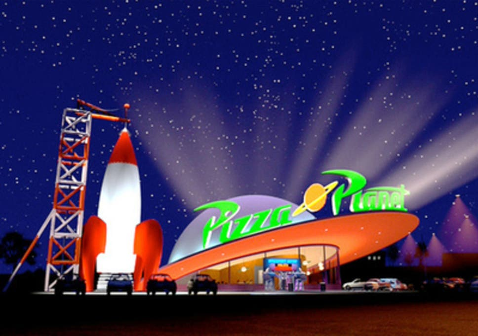 Credit  Disney. Credit  Disney ( Credit  Disney ). Disney is bringing Toy  Story s Pizza Planet ... 3ef9c1c02dbc