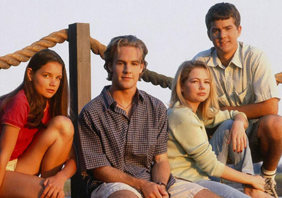 Dawson creek stars dating each other