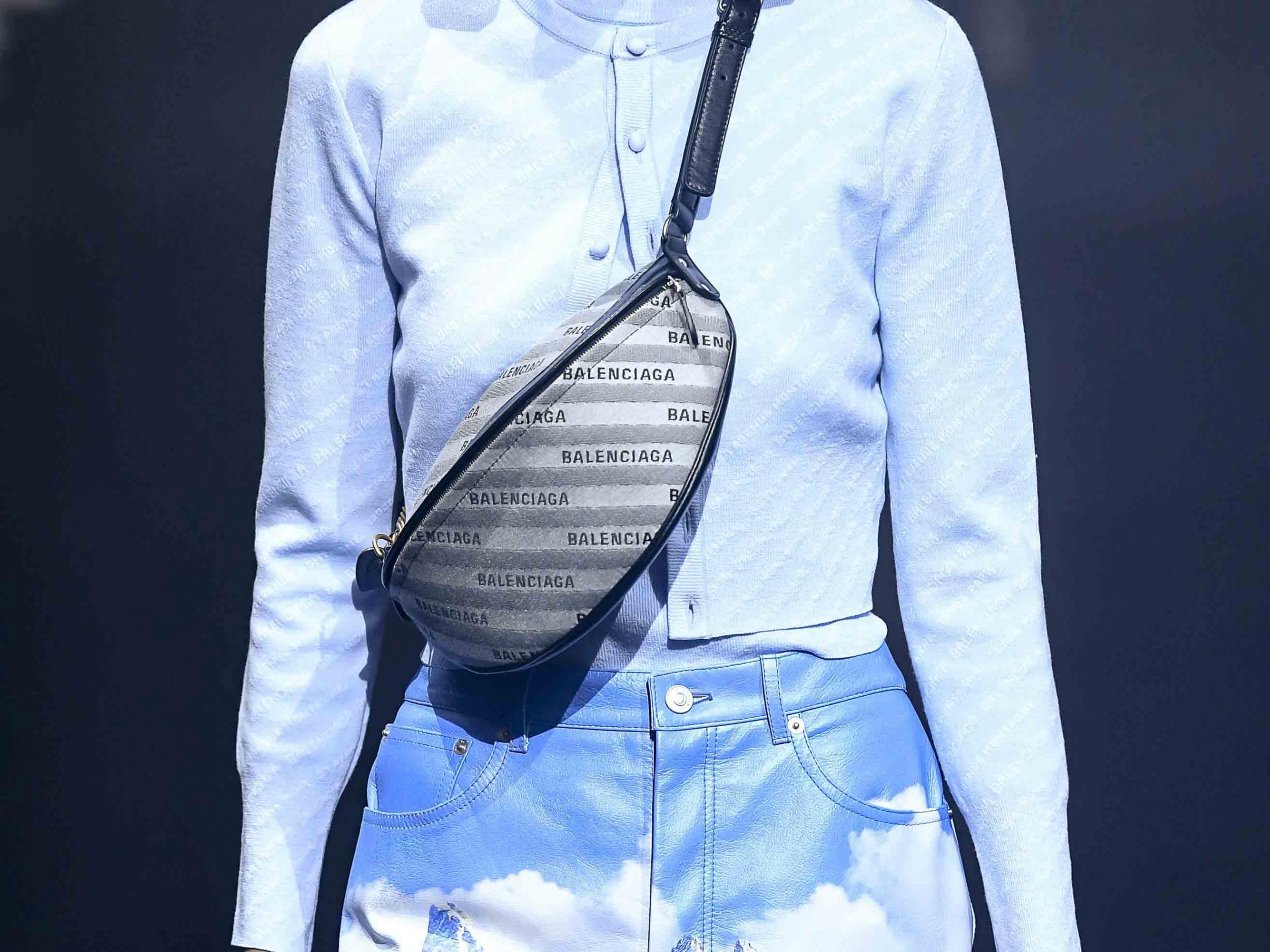 baaf83852157 Why 2018 s must-have accessory is the bumbag