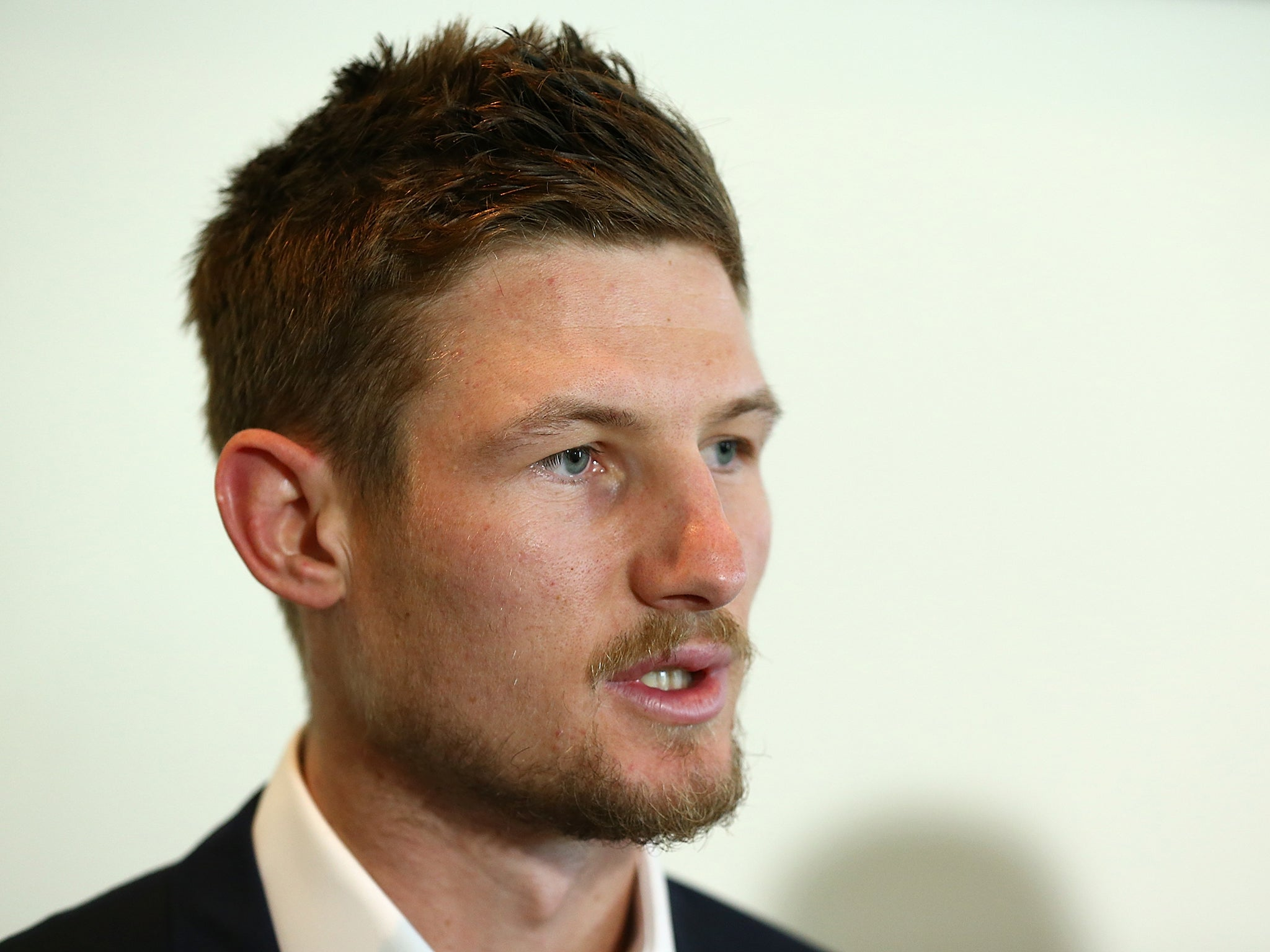 Cameron Bancroft Admits He Lied About Sticky Tape Claim As