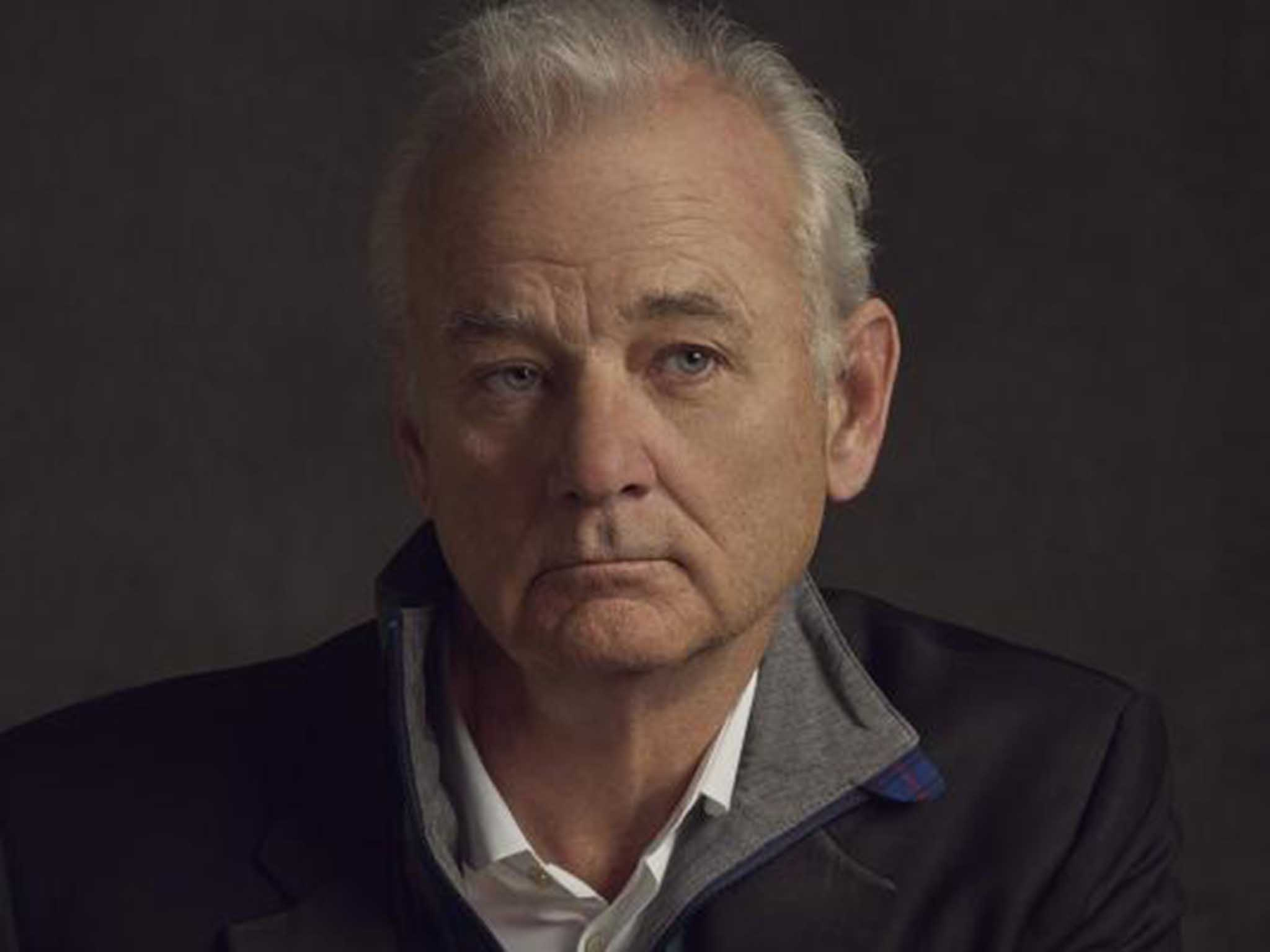 bill murray latest news breaking stories and comment the