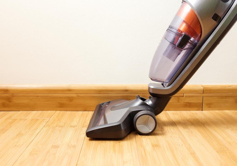 10 Best Cordless Vacuum Cleaners The Independent