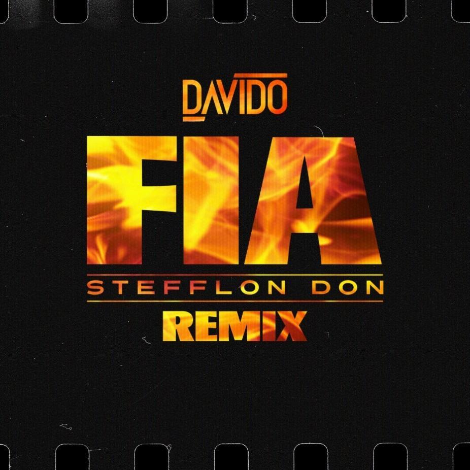 DaVido shares 'FIA' remix with Stefflon Don - listen | The