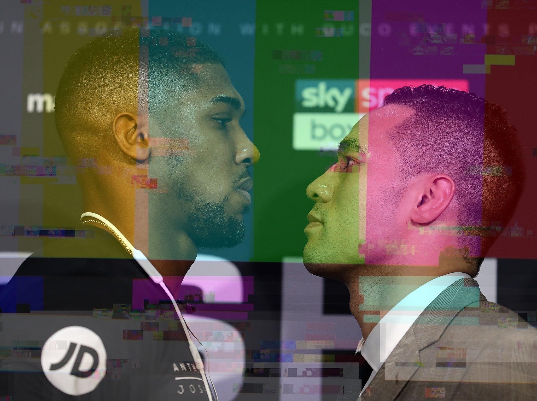 Anthony Joshua vs Joseph Parker: Why you should think twice before