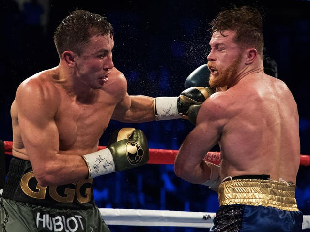 Gennady Golovkin will face Saul Alvarez in a rematch on 15 September