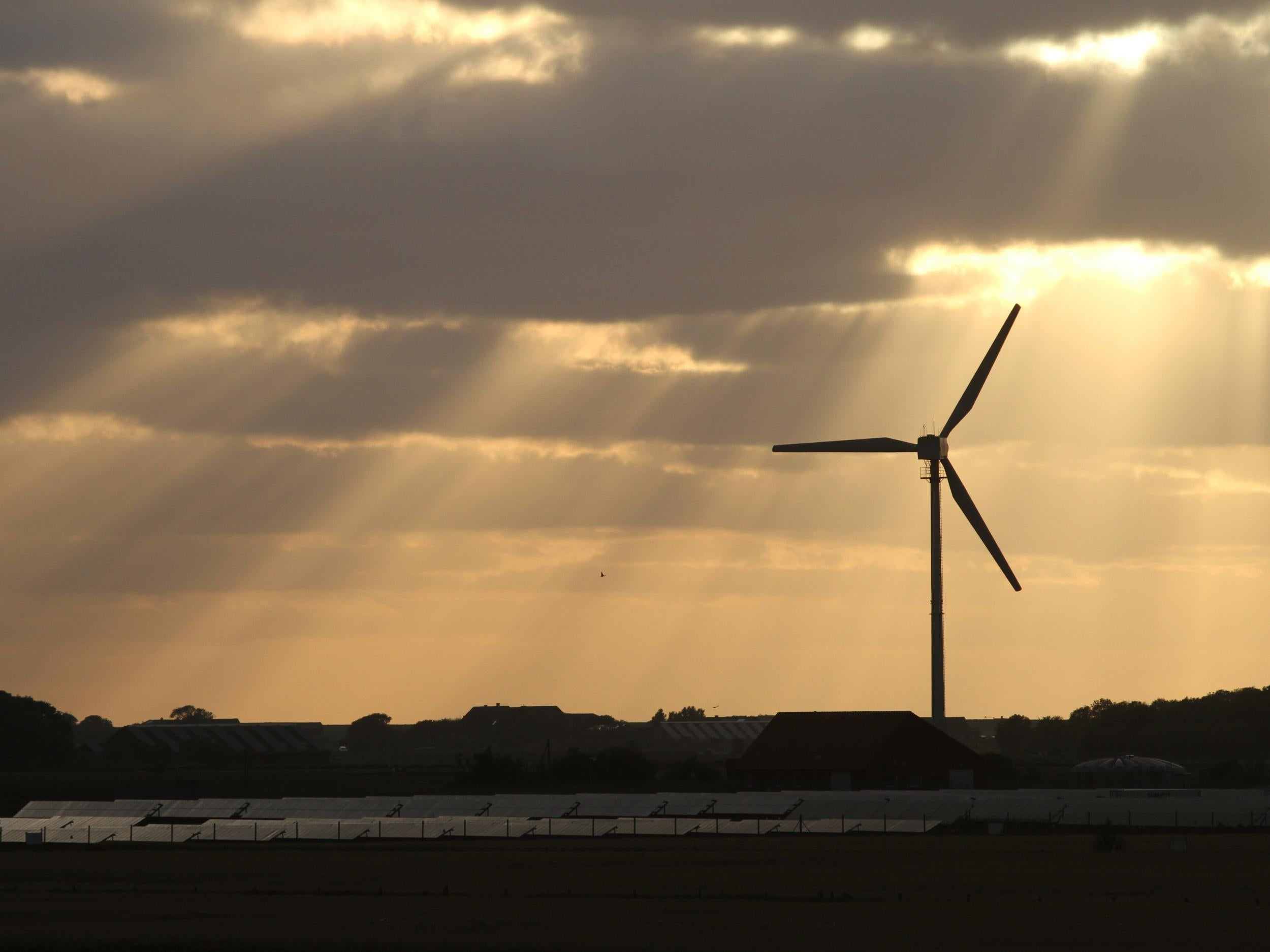 independent.co.uk - Ben Chapman - Save money on energy bills while investing in new wind farms with new UK startup