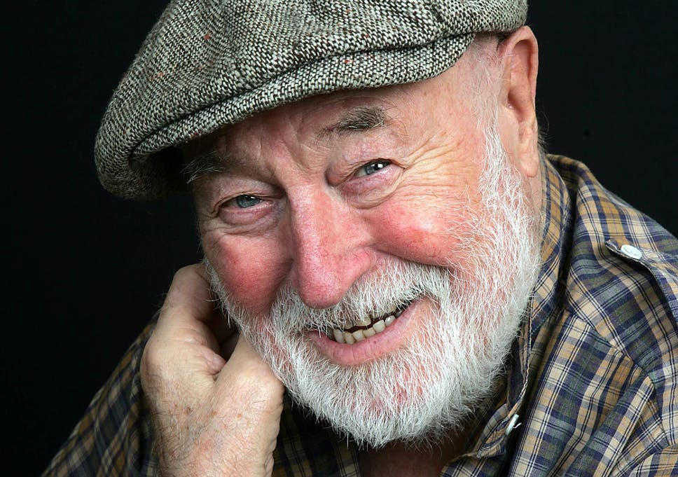 Today in history... remembering the great Bill Maynard