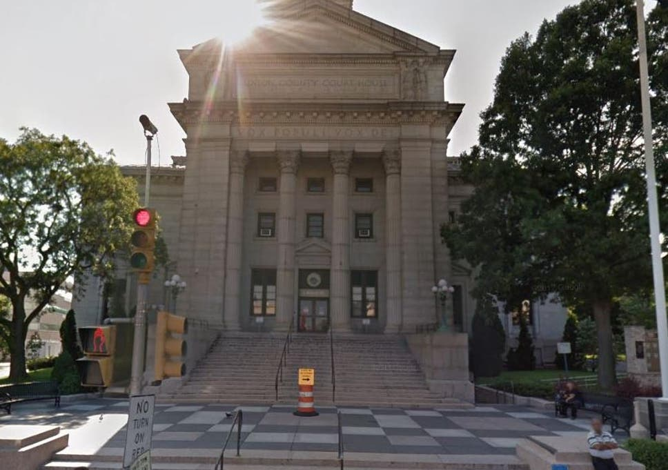 Judge who asked alleged rape victim if she tried to 'close