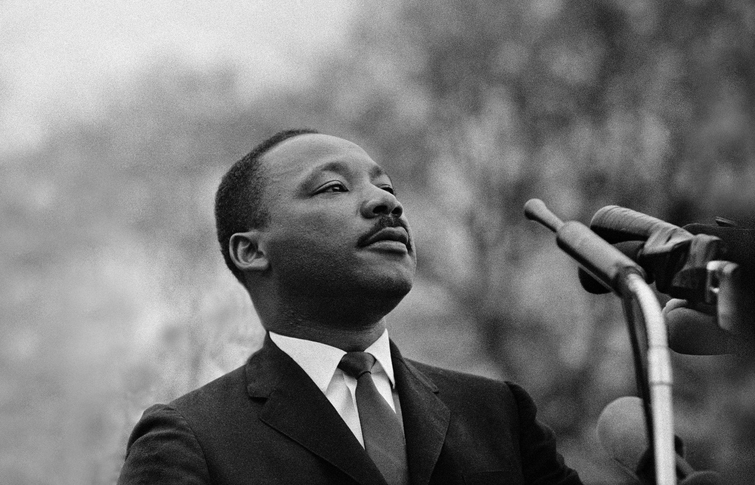 Martin Luther King Anniversary 50 Quotes 50 Years After The
