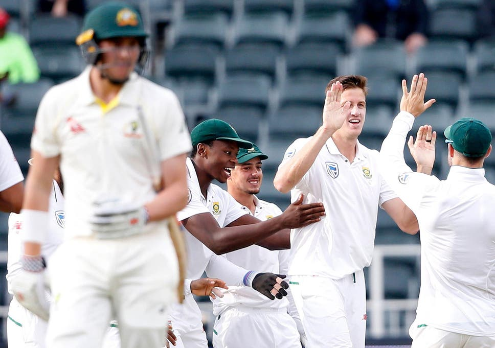 So Far Were Keeping Up Nicely With Last >> Dean Elgar Doubts Australia Can Keep Up Nice Guy Approach As South