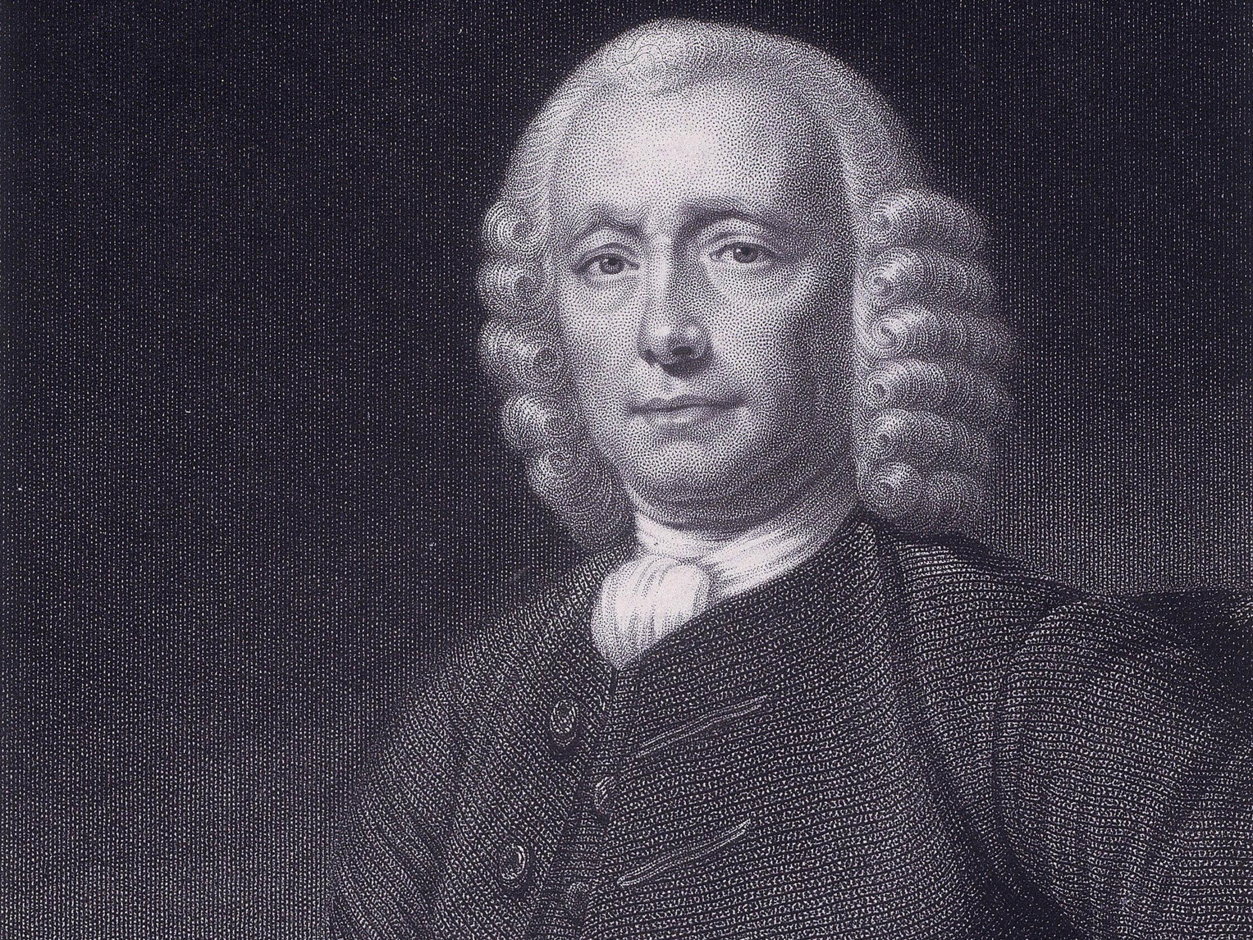 John harrison who was the british clockmaker who for The harrison