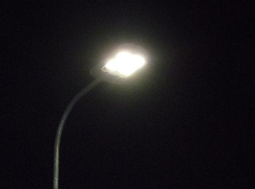 Local councils across the country have spent millions of pounds upgrading their lights