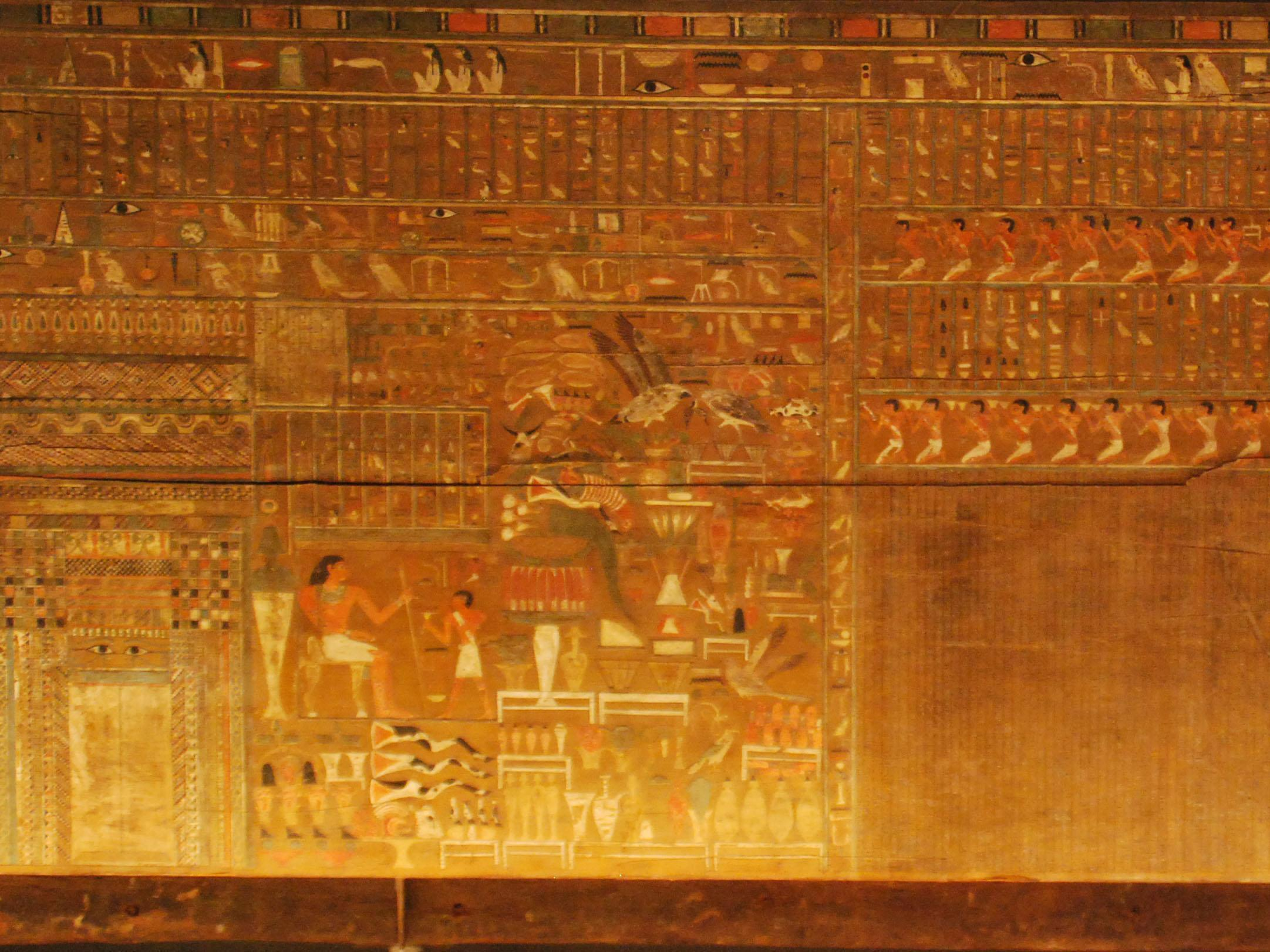 Tomb secrets: The FBI cracks the DNA code on an ancient