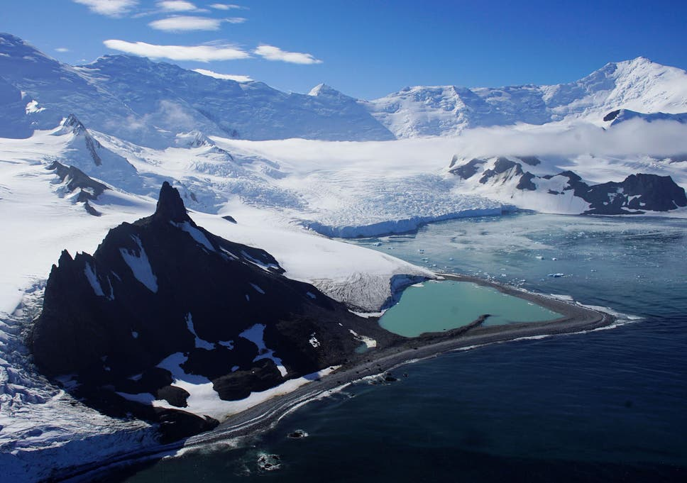 bbc073668b Expedition launched which will look for Ernest Shackleton's lost ...