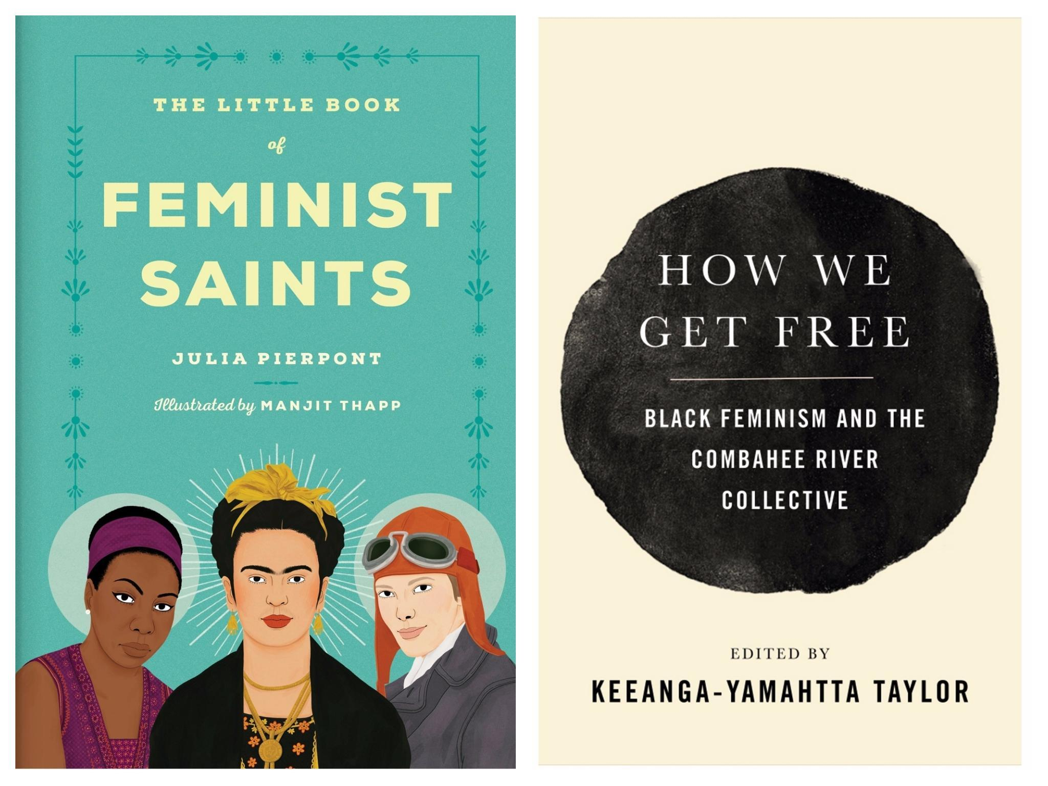 10 best new non fiction feminist books the independent fandeluxe Image collections