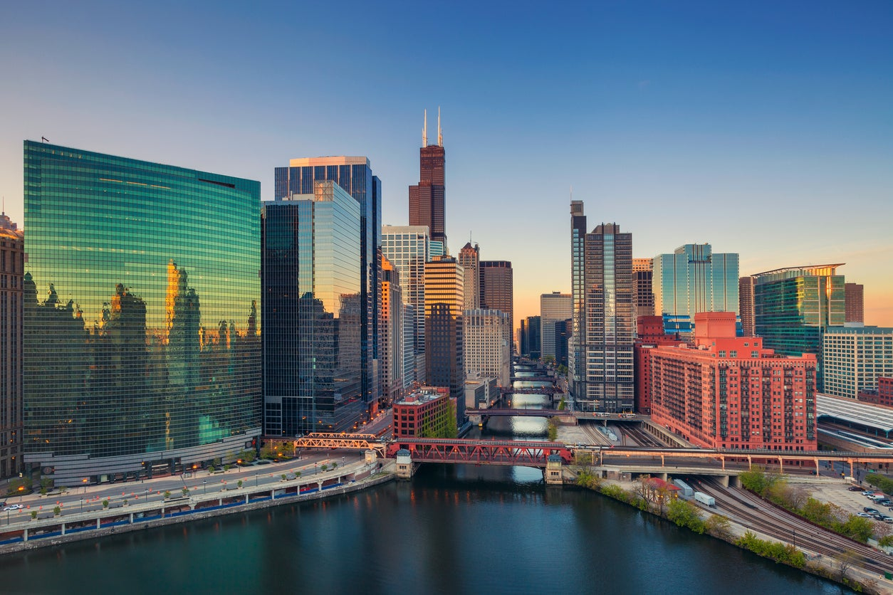 Chicago guide: Where to eat, drink, shop and stay in the Windy City