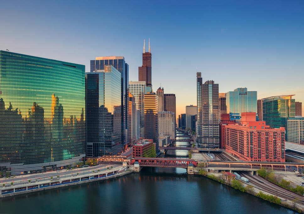 9b69dd606b Chicago guide: Where to eat, drink, shop and stay in the Windy City ...