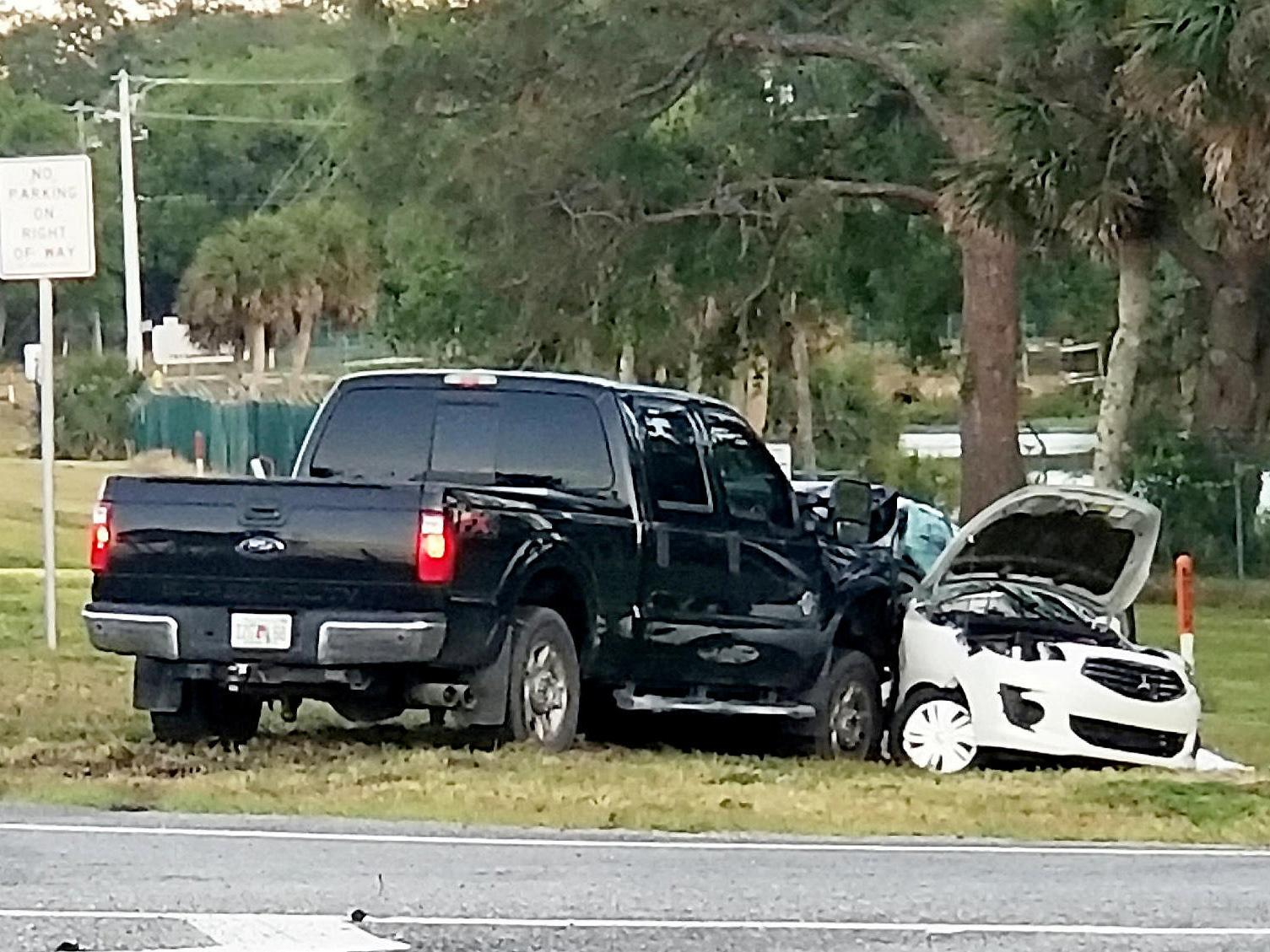 Florida Car Crash Kills Four British Family Members