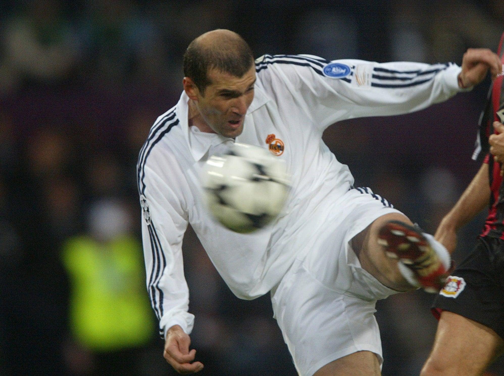 Cristiano Ronaldo's Bicycle Kick Goal Against Juventus Was