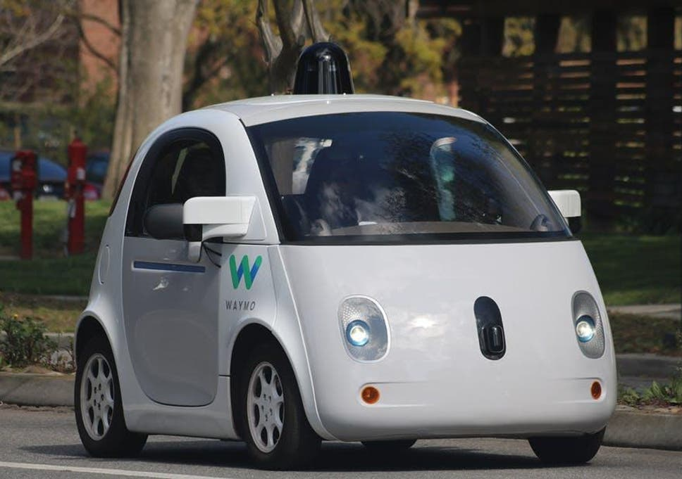 The everyday ethical challenges of self-driving cars | The