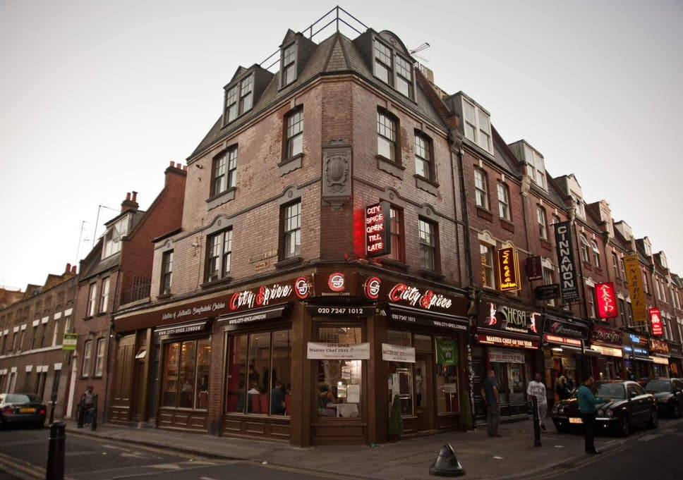 Best Curry Brick Lane >> City Spice Restaurant Review How A Brick Lane Curry House Embraced