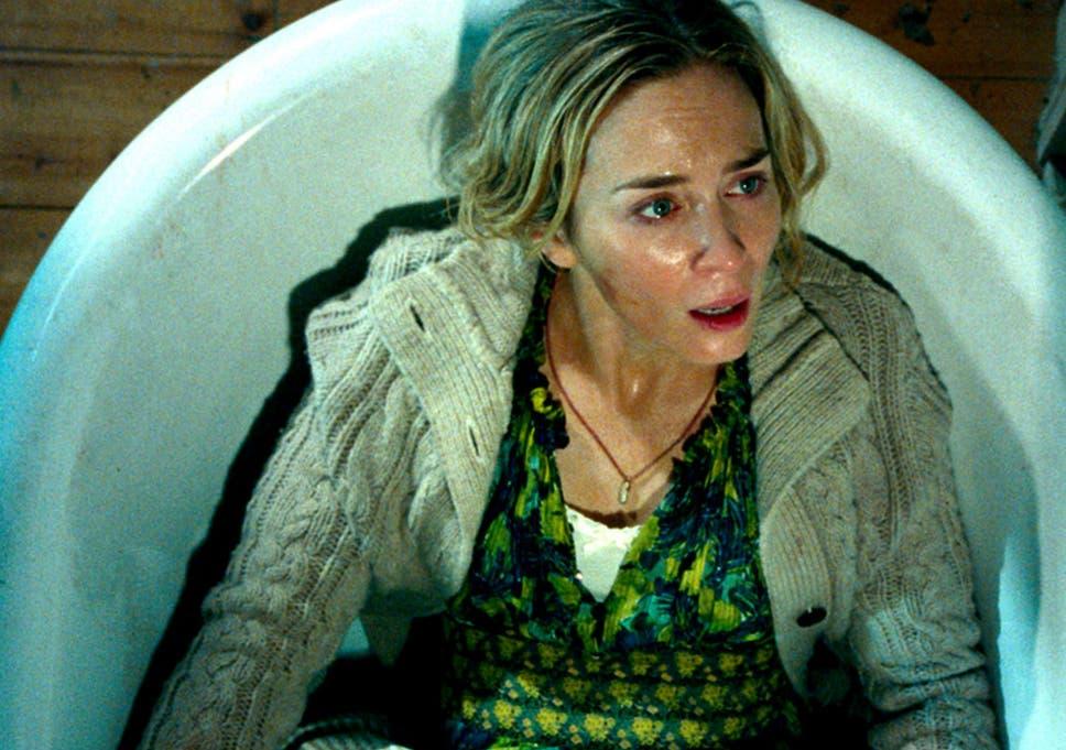 Film reviews roundup: A Quiet Place, Death Wish