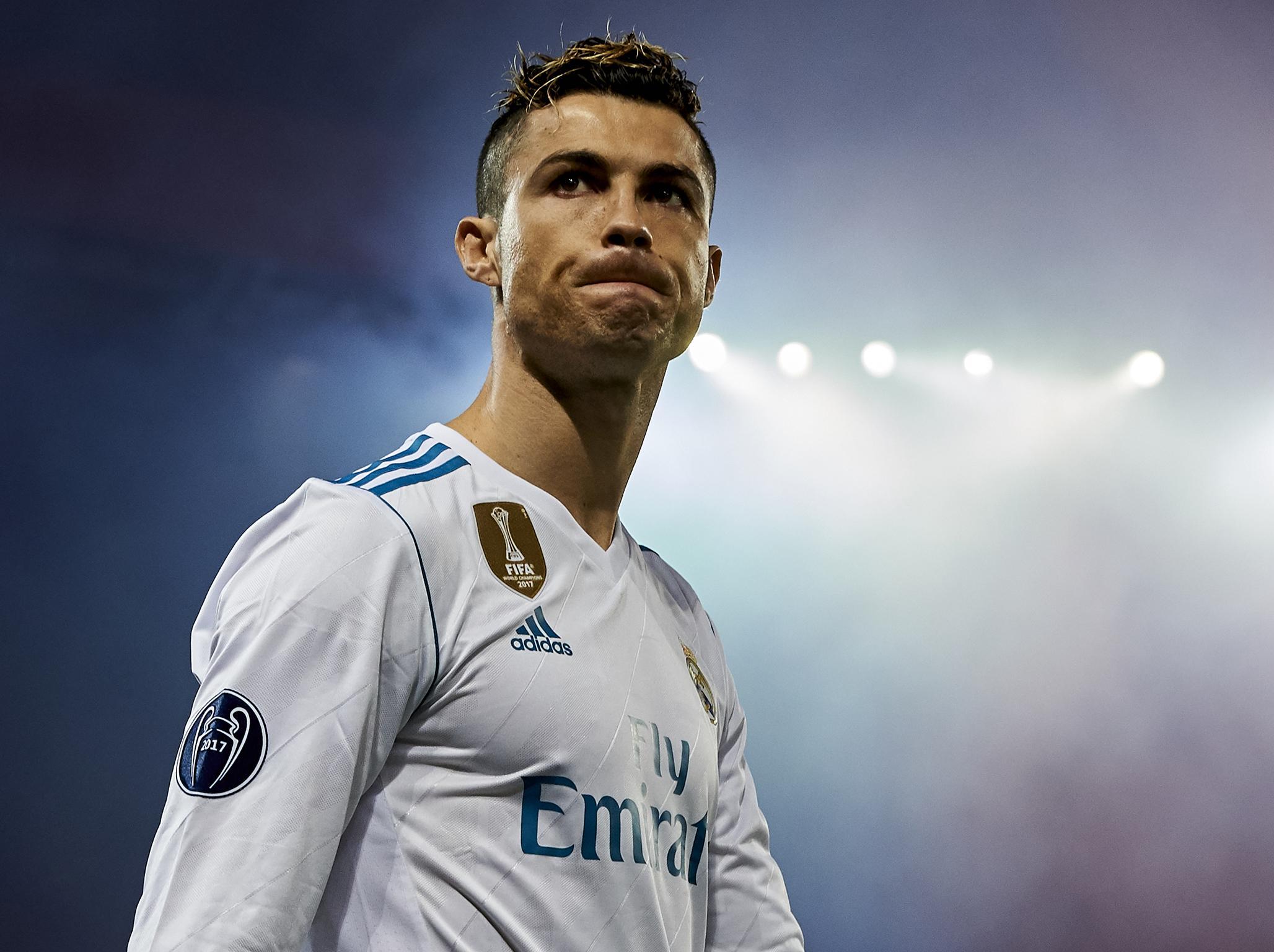 Cristiano Ronaldo's finest European performances