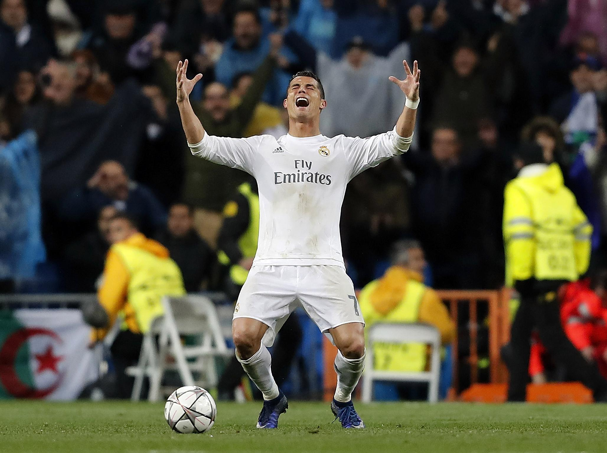 e59b3c3d4 Luka Modric does not believe Cristiano Ronaldo will leave Real ...