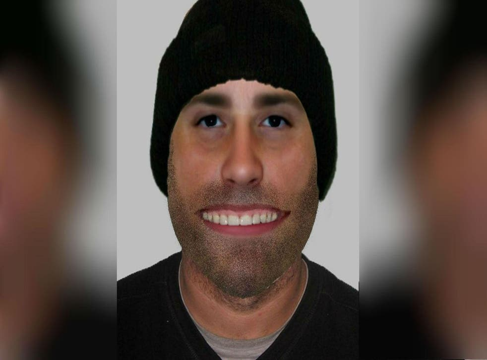 Burglary suspect arrested after returning to scene of crime