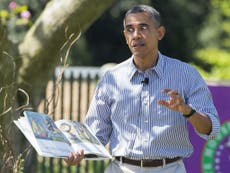 Book World: Obama's reading list is the respite we need