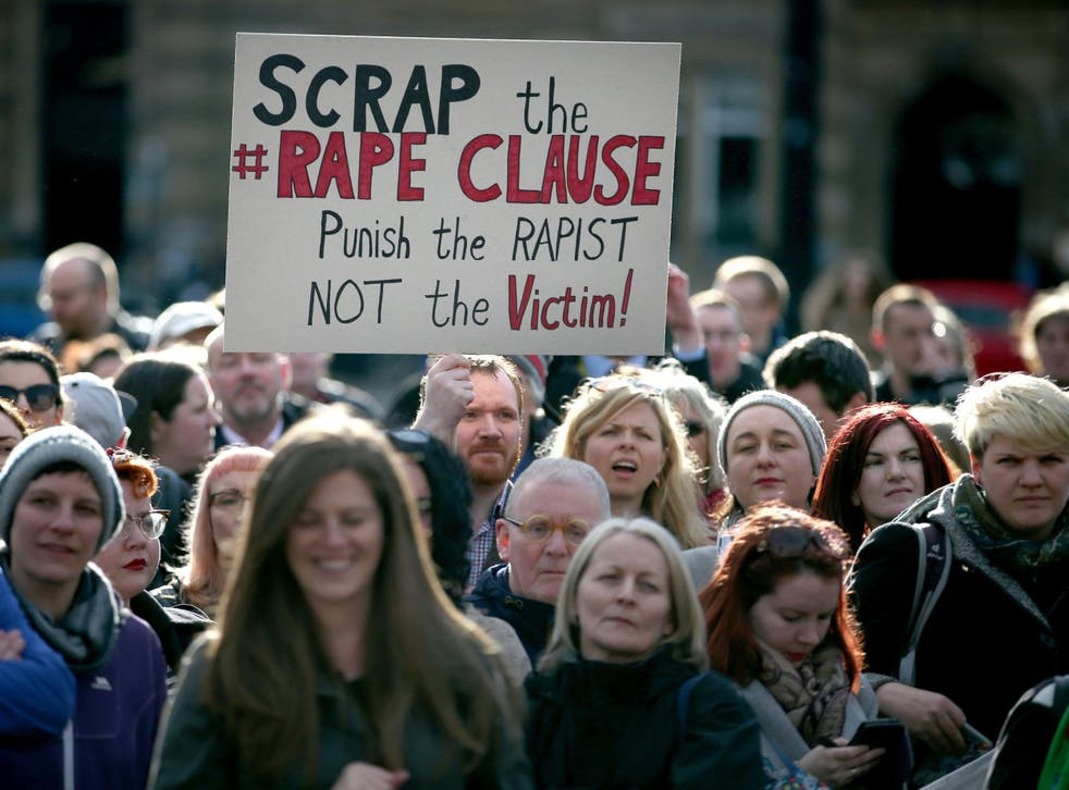 Rape Rape