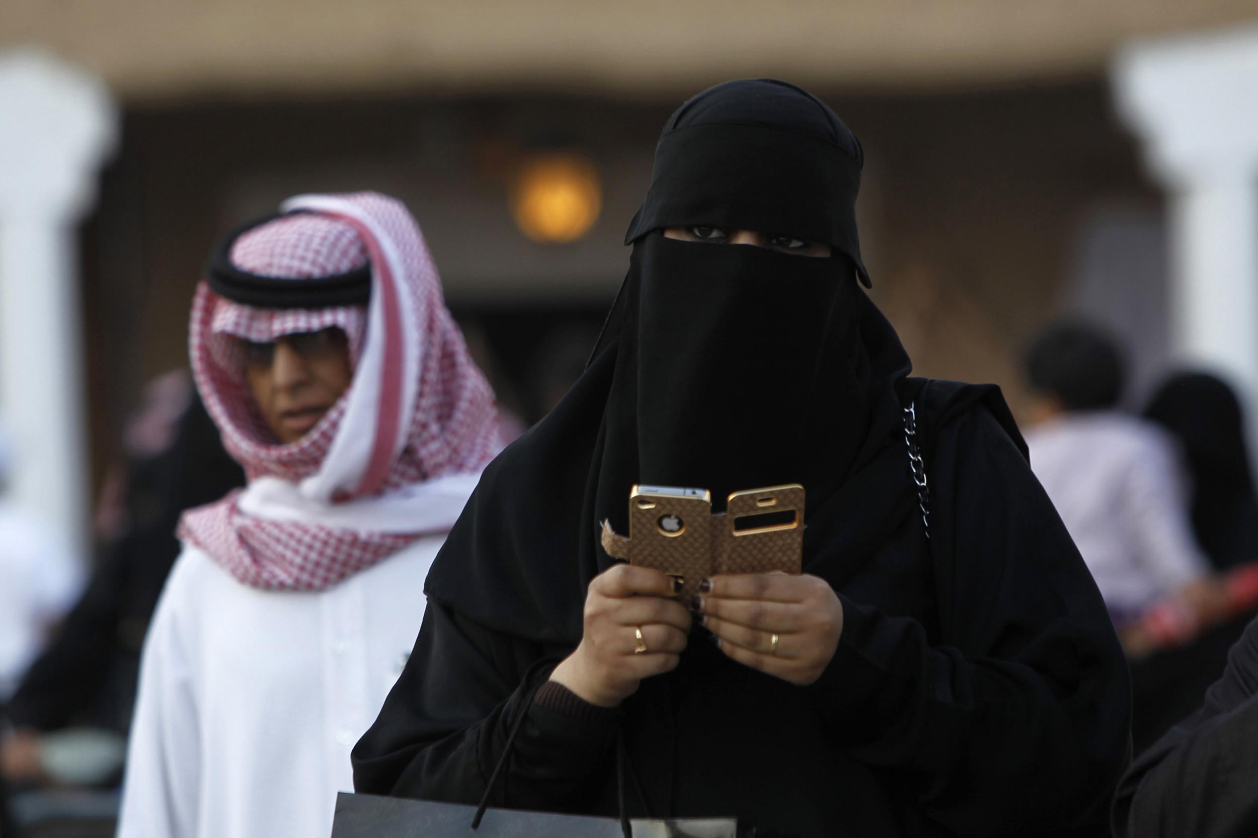 Saudi Arabia Criminal Penalties