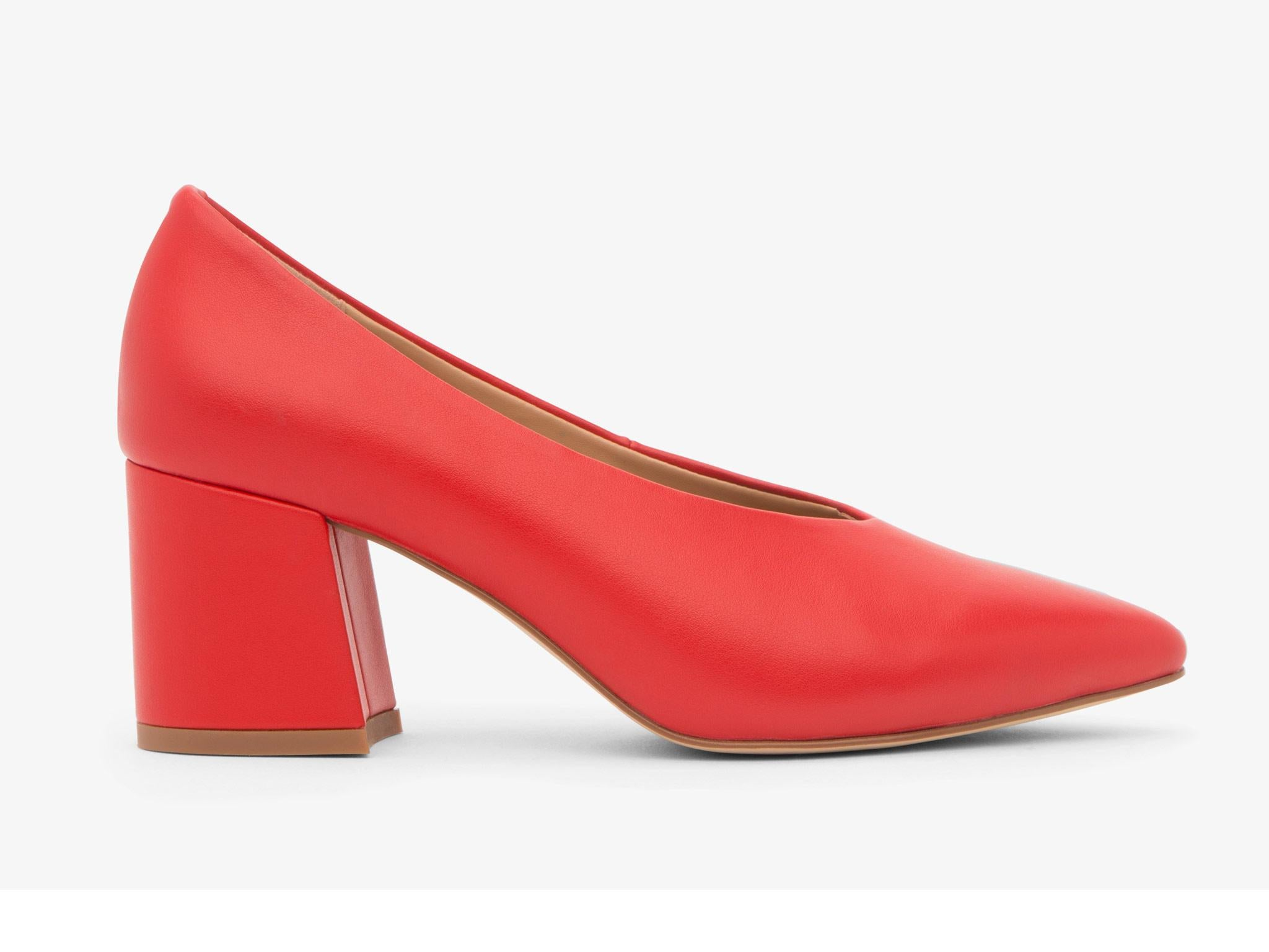 16 Best Vegan Shoes For Women The Independent High Heels Glamour Suede Red Matt And Nat Sibyl 85