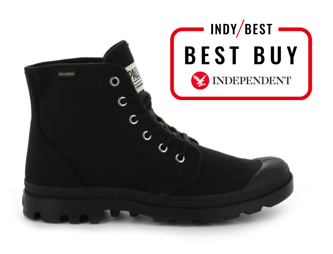 ac325e324fc Best hiking boots for women | The Independent