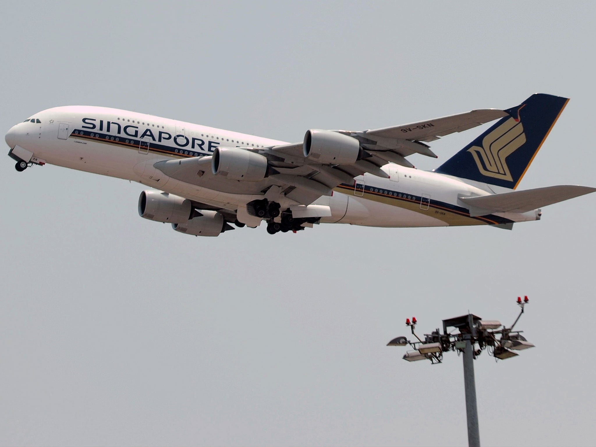 Singapore Airlines: Everything you need to know about the world\'s ...
