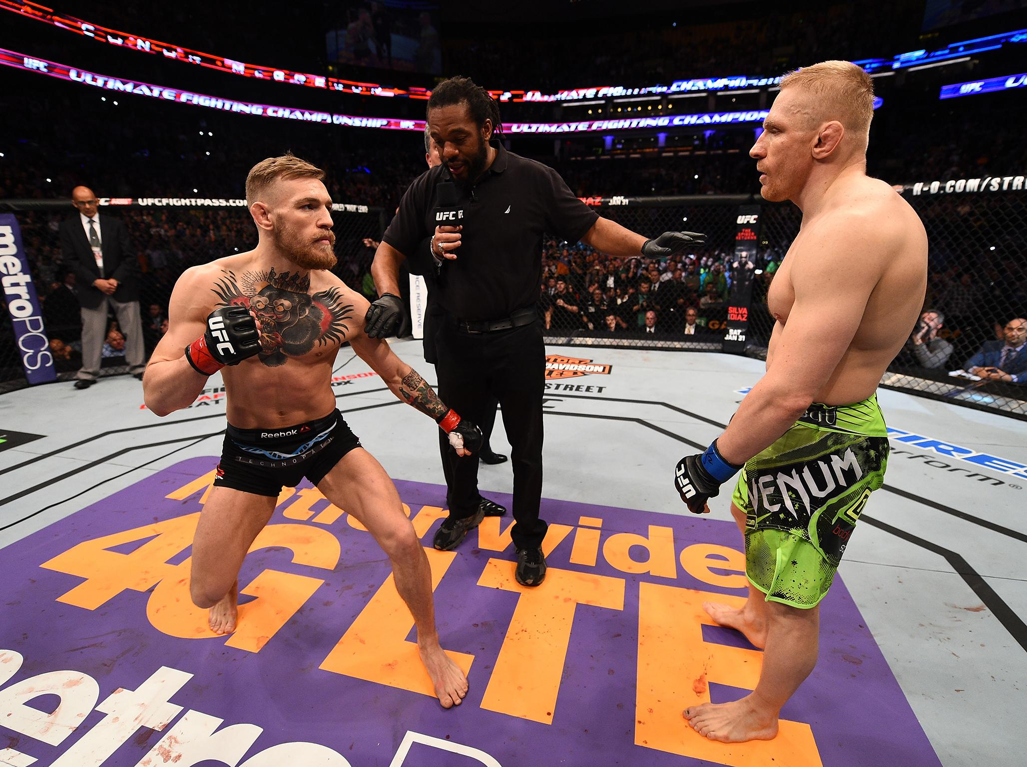Conor McGregor vs Khabib UFC fight prize money: How much will winner