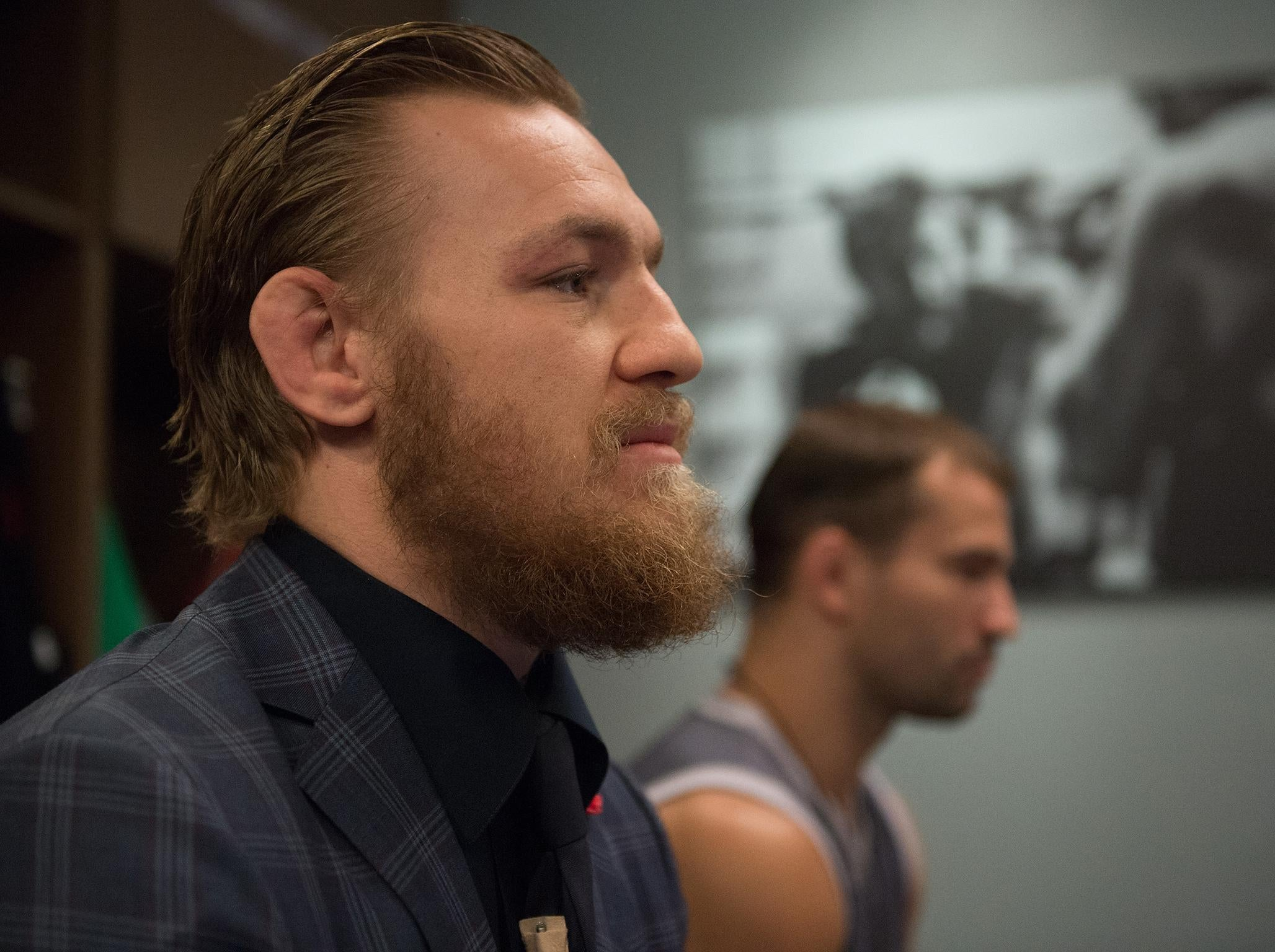 Conor Mcgregor Charged With Three Counts Of Assault And