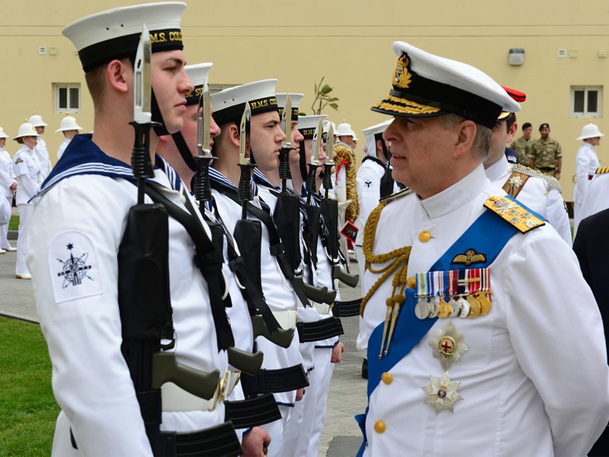 navy dating service