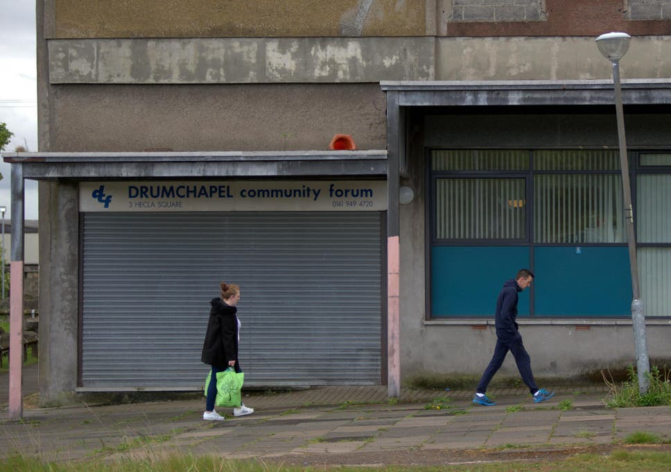 Poverty Creates Extra Challenges It >> More Than 14m People In Uk Living In Poverty Major Report Finds