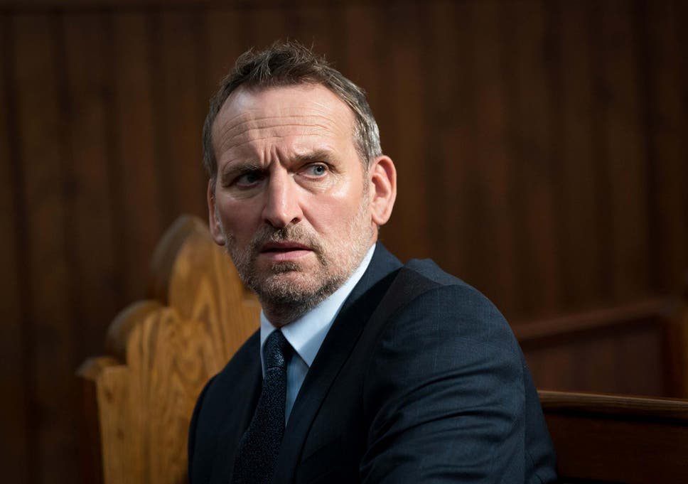 Tv review come home bbc1 an inevitably mundane climax to a gut christopher eccleston stars in a series that has dealt deftly with every pressure exerted on modern solutioingenieria Choice Image