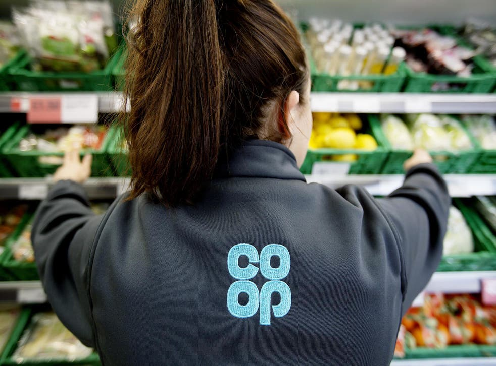 The Co-op announced it was opening 100 new UK stores earlier this year