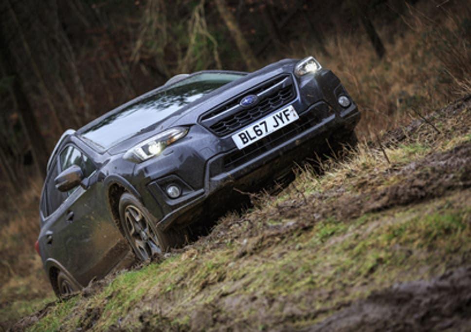 Car Review: Subaru XV | The Independent