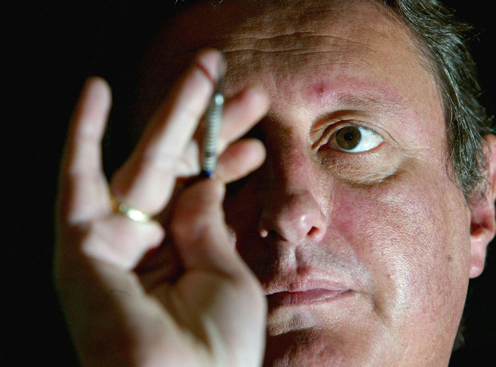 Eric Bristow's passing, tragically young, severs one of the last umbilical links with darts' first golden age